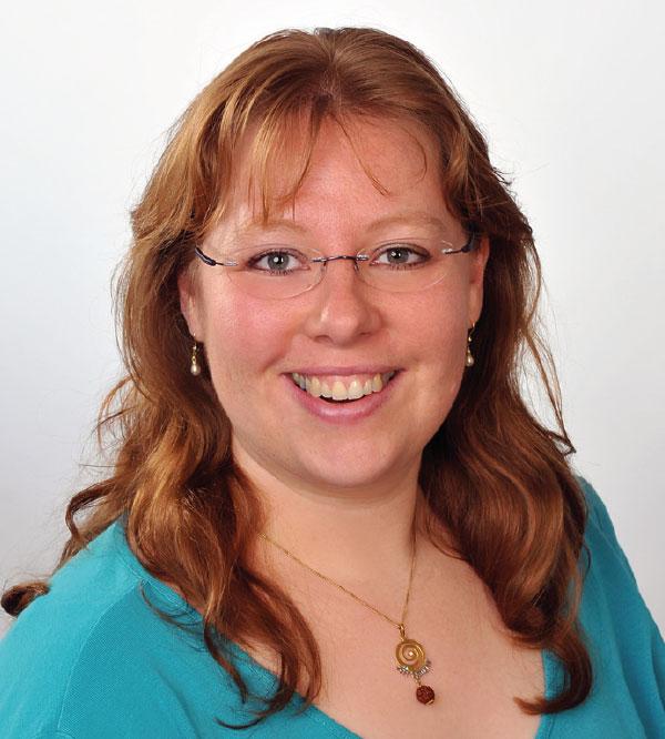 Anne Christine Kolodzick